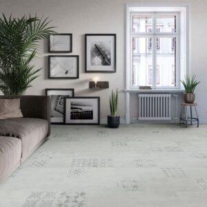 Landscape Tapestry Chalk 50694 3 | Distinctive Flooring | BestatFlooring