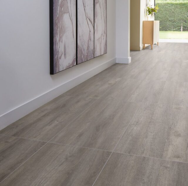 Hampstead Oak 5275   TLC Massimo Luxury Vinyl Tiles   Best at Flooring