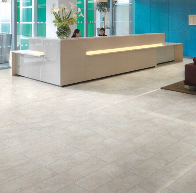 Limed Sandstone 5281   TLC Massimo Luxury Vinyl Tiles   Best at Flooring