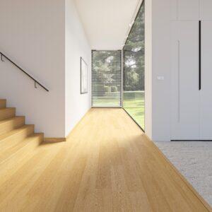 Topaz Oak TRD61003 | Balterio Traditions Laminate | Hallway