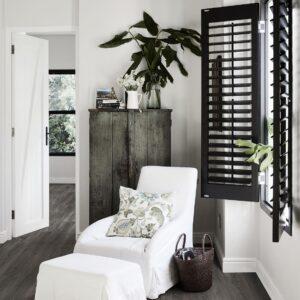 Odenwald CLW 218 | Kahrs LVT Click 6mm Impression | Living Room
