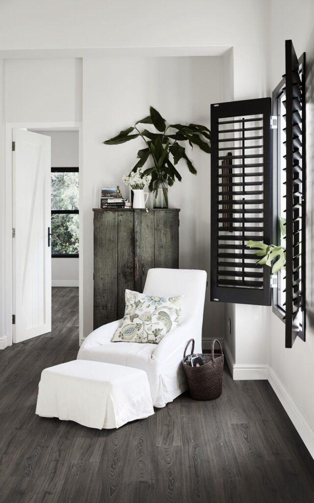 Odenwald CLW 218   Kahrs LVT Click 6mm Impression   Living Room