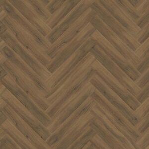 Redwood Herringbone DBW 102 | Kahrs LVT Dry back | BestatFlooring
