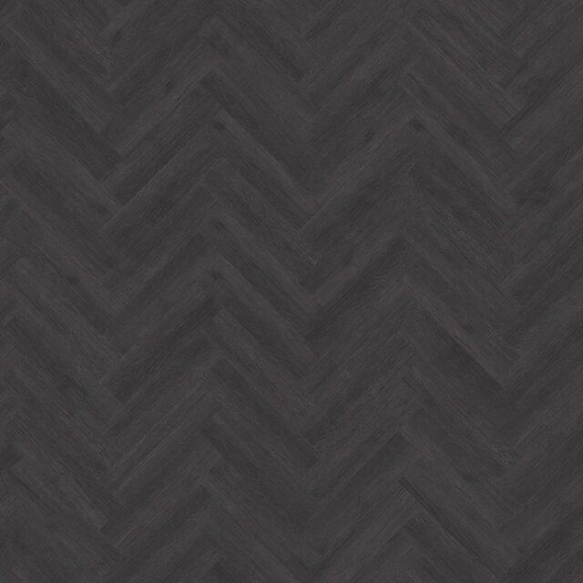 Schwarzwald Herringbone DBW 102 | Kahrs LVT Dry back | BestatFlooring