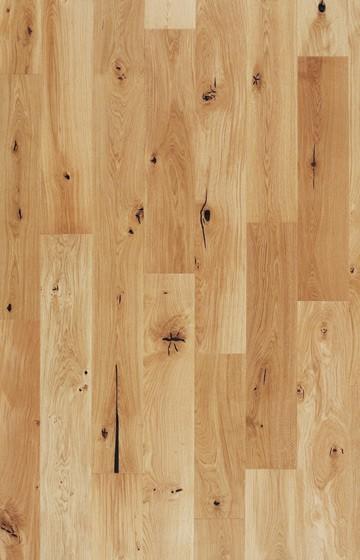 Super Rustic  Oak