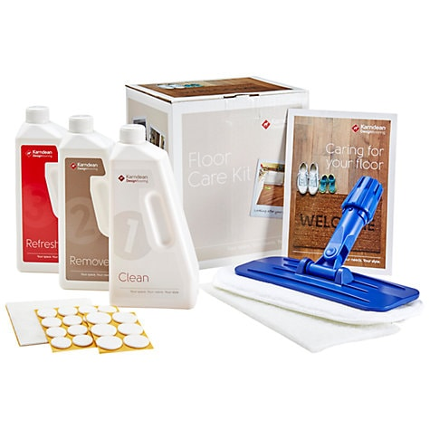 Cleaning Kit | Best at Flooring