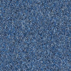 672739 Cobalt | Heuga 727 Carpet Tiles