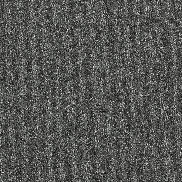 672703 Graphite | Heuga 727 Carpet Tiles