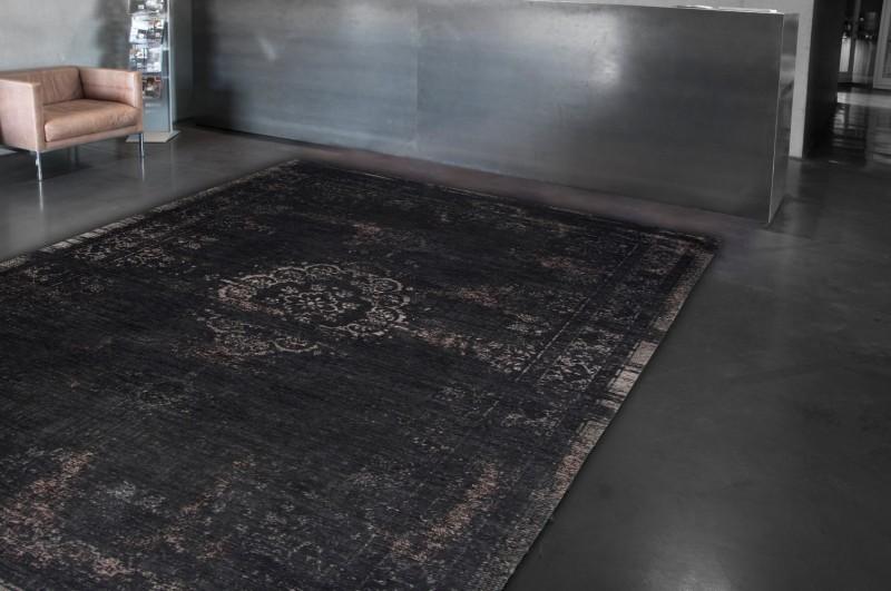 Mineral Black 8263 | Louis de Poortere Rugs