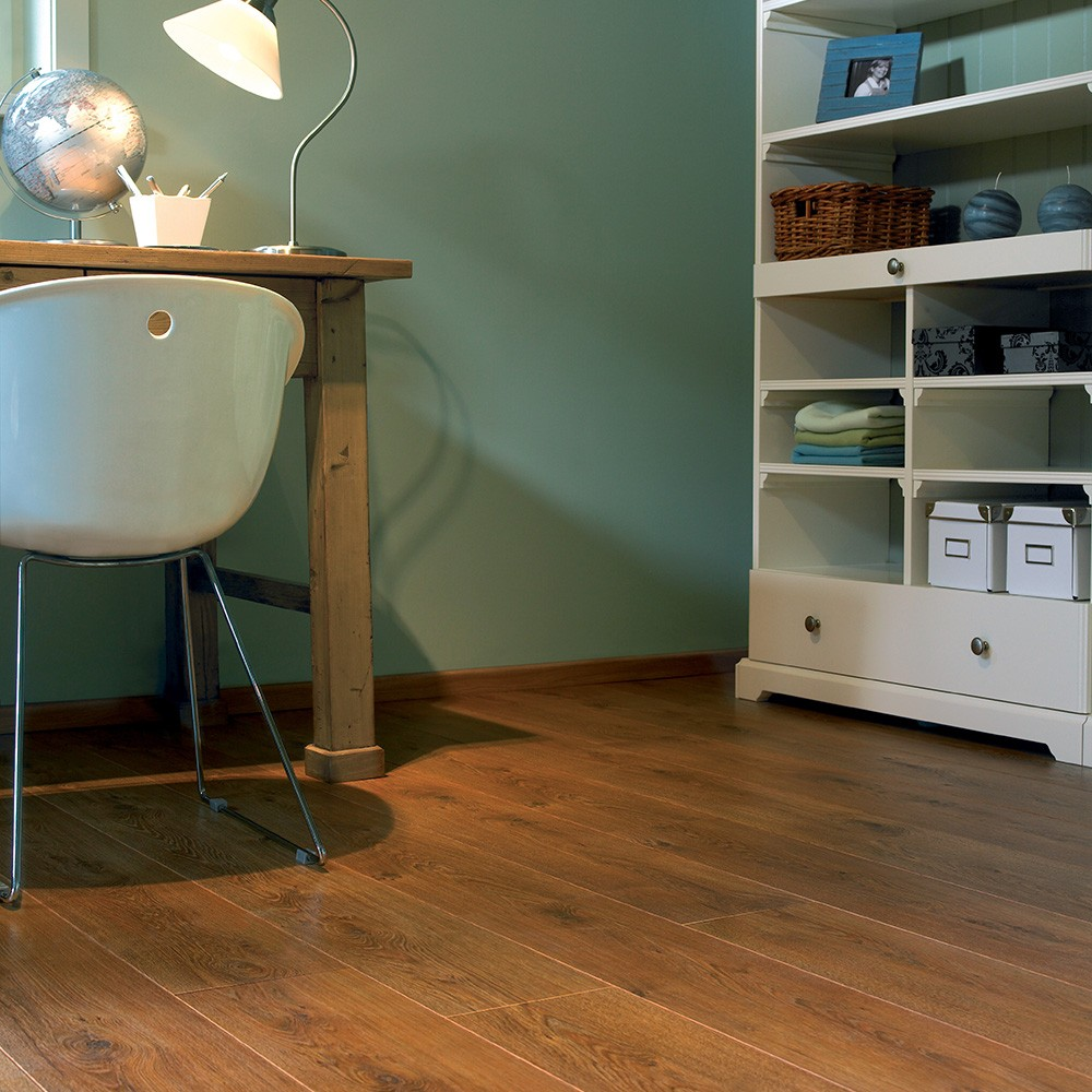 Liberty Oak 437 | Balterio Laminate Flooring