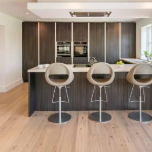 Fleece Plank | Ted Todd Engineered Wood Flooring | Best at Flooring