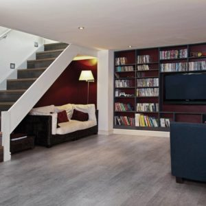 Hudson - Looselay | Room View