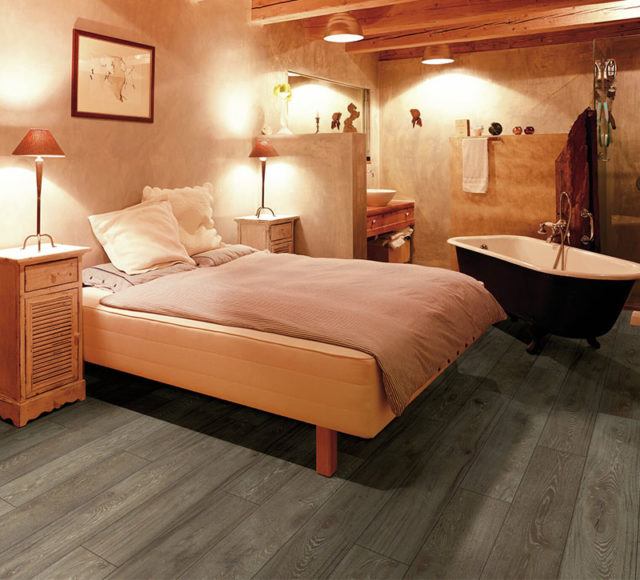 Kronoswiss   Grand Selection   Oak Beaver   Best at Flooring