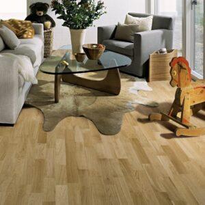 Oak Lecco | Kahrs Engineered Wood