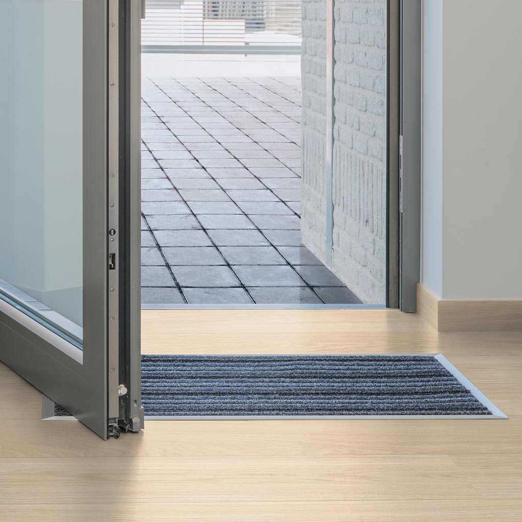 Uniclic Fixed Doormat QSDOORMAT