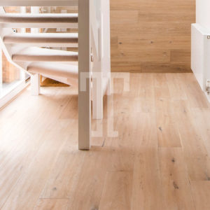 Raw Cotton Plank | Ted Todd Engineered Wood Flooring | Best at Flooring