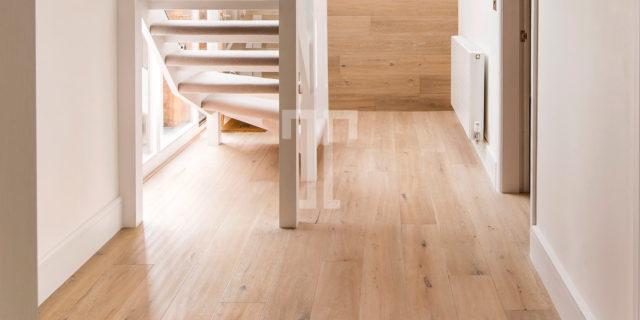 Raw Cotton Plank   Ted Todd Engineered Wood Flooring   Best at Flooring