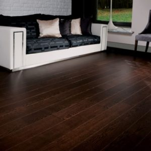 Russet Brushed & Oiled Oak | Elka 14mm Engineered Wood | Best at Flooring