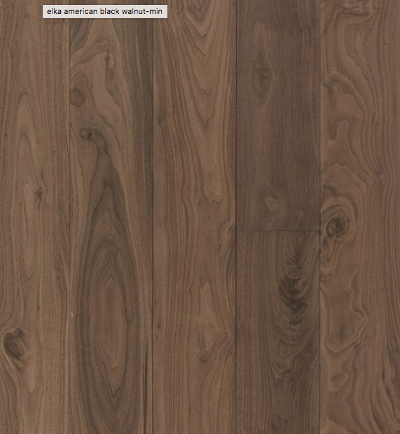 elka american black walnut | Best at Flooring
