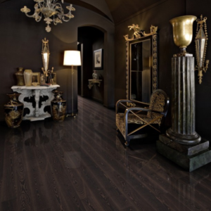 Ash Black Copper | Kahrs Engineered Wood