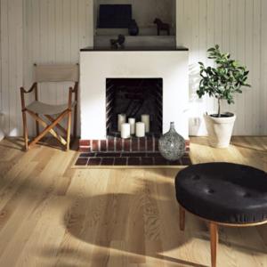 Ash Gothenburg | Kahrs Engineered Wood | Best at Flooring