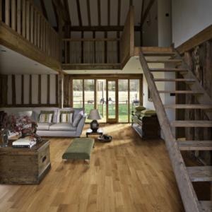 Oak Verona   Kahrs Engineered Wood   Best at Flooring