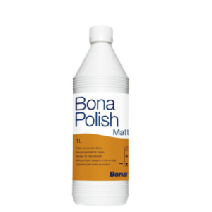 Bona Polish Matt | Best at Flooring