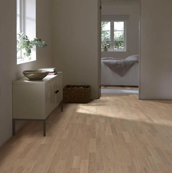 Oak Abetone | Kahrs Engineered Wood