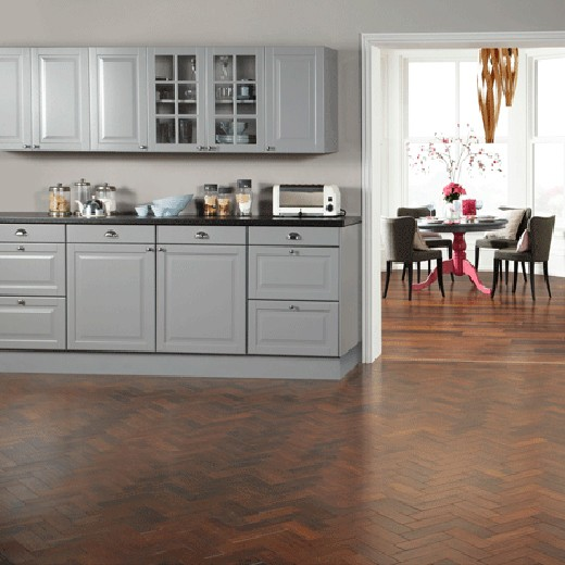 Spanish Cherry AP05 | Karndean Luxury Vinyl Tiles