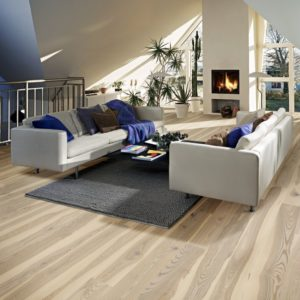 Ash Sandvig | Kahrs Engineered Wood | Best at Flooring
