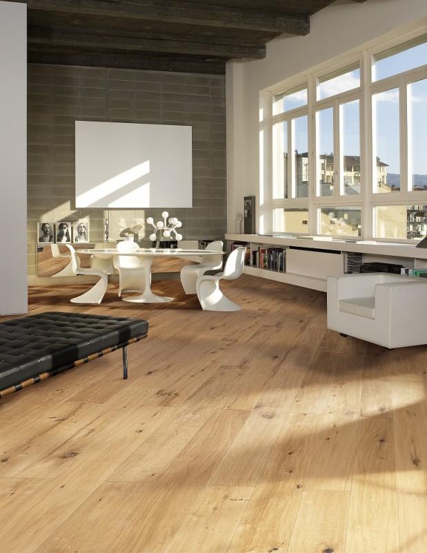 Oak Grande Casa | Kahrs Engineered Wood | Best at Flooring