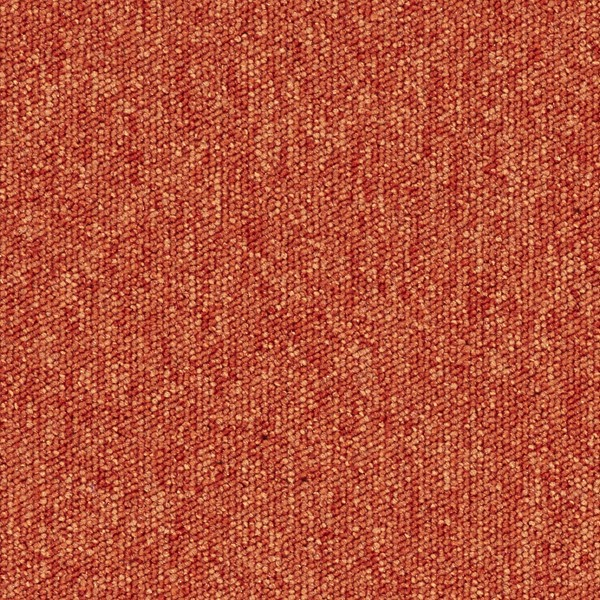 672721 Cayenne | Heuga 727 Carpet Tiles