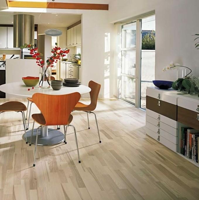 Ash Ceriale | Kahrs Engineered Wood