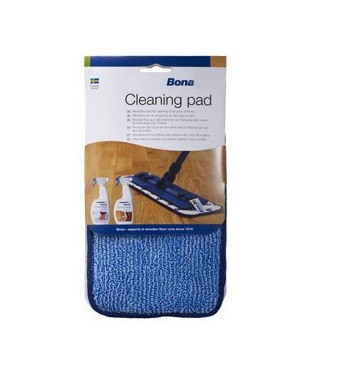 Cleaning Pad | Bona | Accessories | Best at Flooring