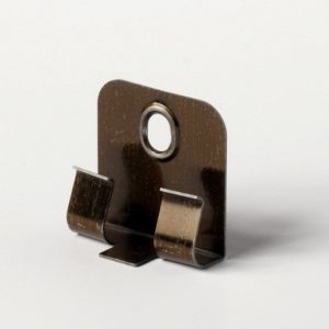 Veneered Skirting Clips | Kahrs Accessories