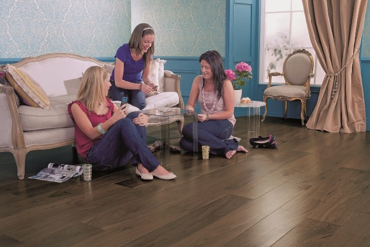 which is the right living room flooring for you?