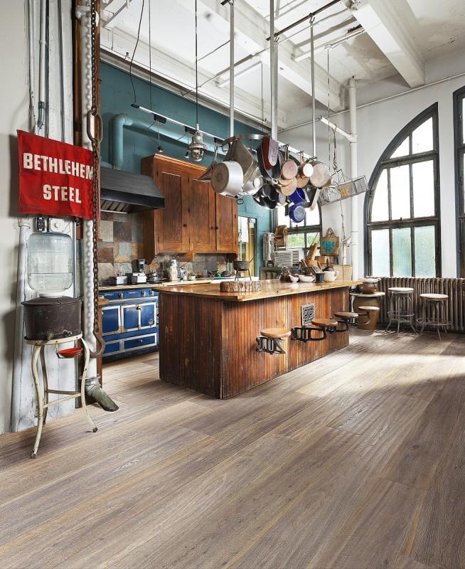 Oak Grande Espace Kahrs Engineered Wood   Best at Flooring