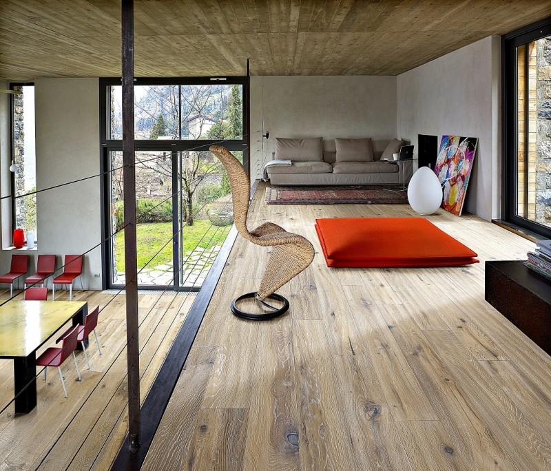 Oak Fossil | Kahrs Engineered Wood