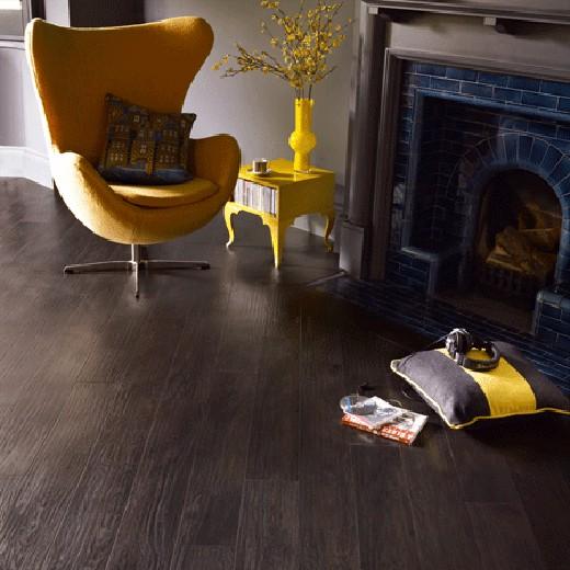 Midnight Oak HC06 | Karndean Luxury Vinyl Tiles
