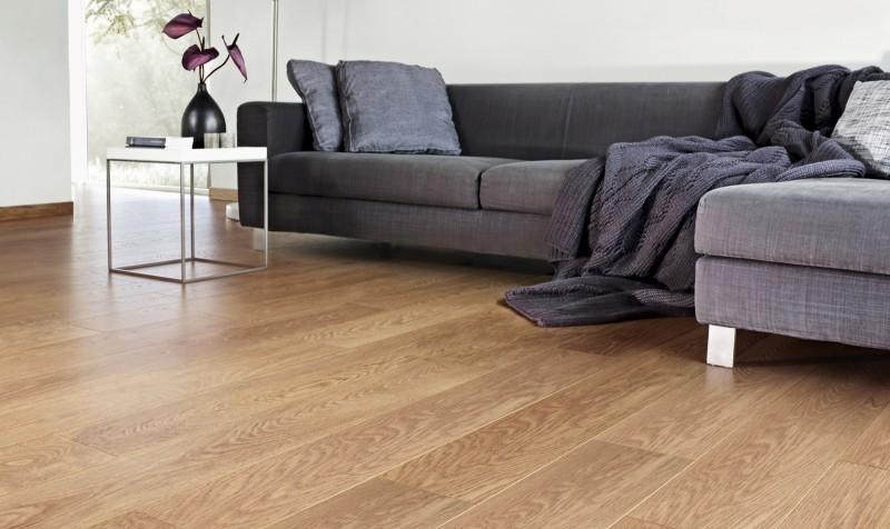 Honey Oak DK662 | Balterio Laminate Flooring | Best at Flooring