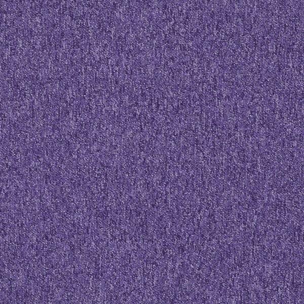 672727 Hot Pink | Heuga 727 Carpet Tiles