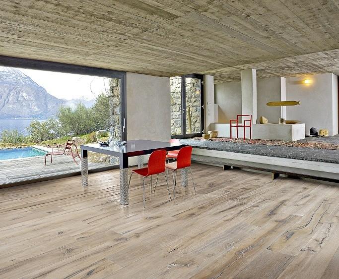 Oak Indossati | Kahrs Engineered Wood | Best at Flooring
