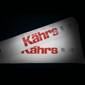 Foam with Membrane Underlay 2.1mm   Kahrs Accessories