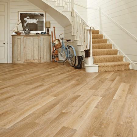 Sanders & Fink Wood Flooring | Hall Buying Guide | Best at Flooring