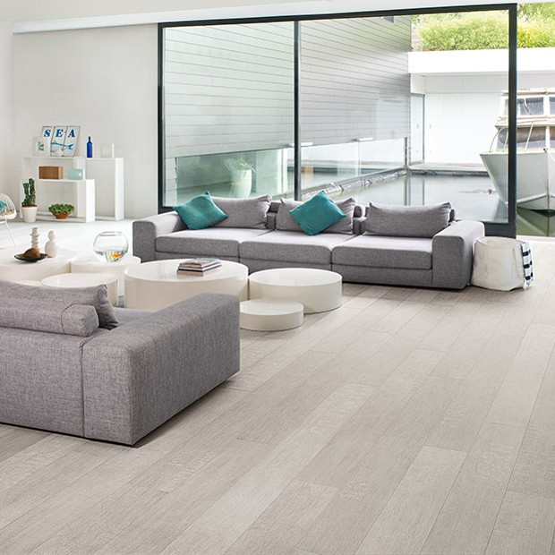 Quick Step Laminate | Largo | Pacific Oak Planks LPU1507