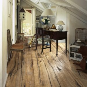 Oak Maggiore | Kahrs Engineered Wood