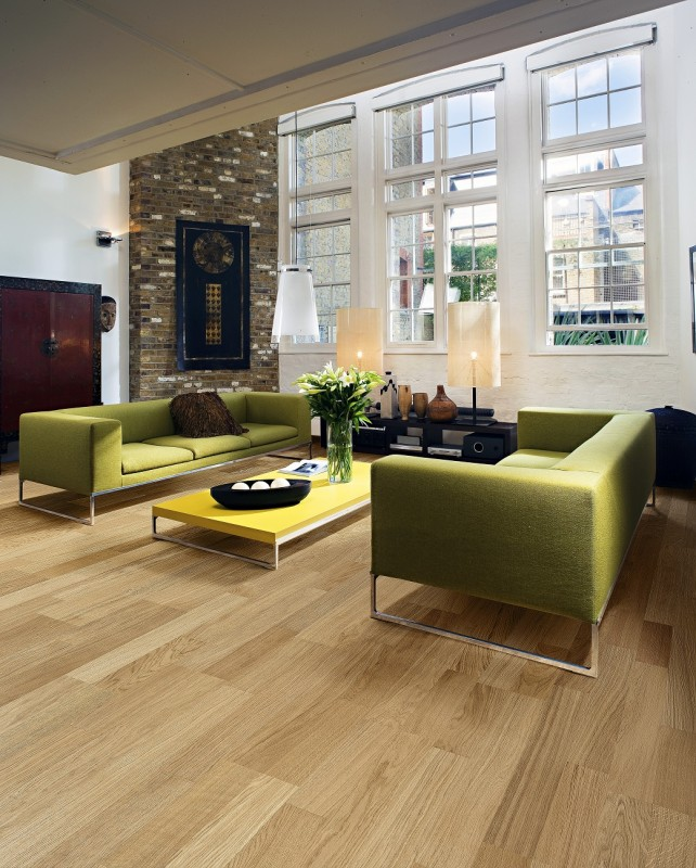 Oak Breeze | Kahrs Engineered Flooring | Best at Flooring