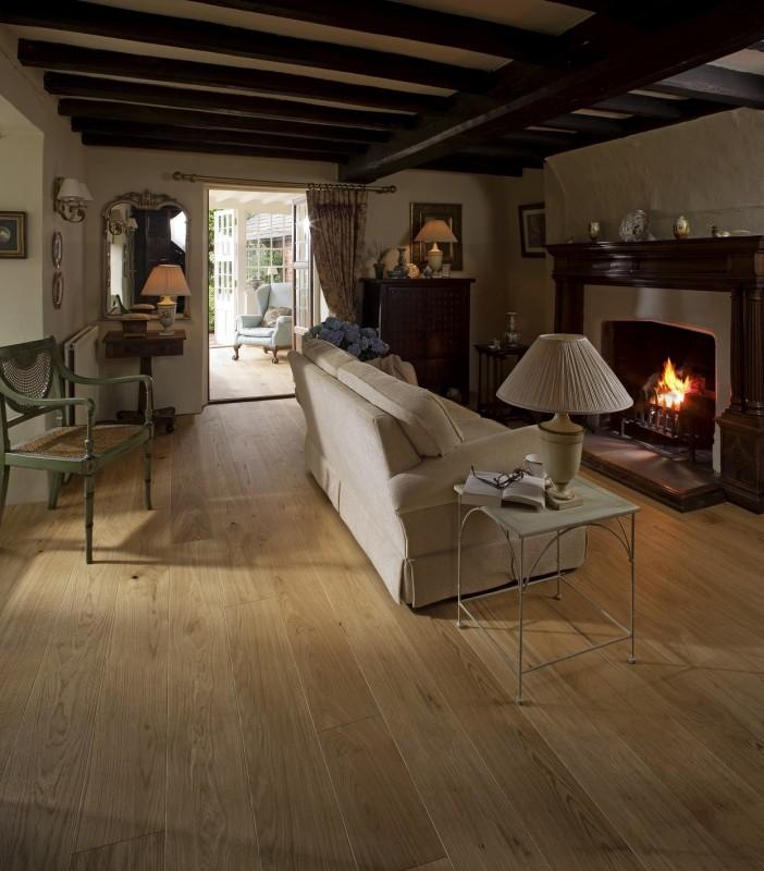 Oak Cornwall | Kahrs Engineered Wood | Best at Flooring