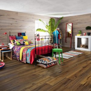 Oak Earth   Kahrs Engineered Wood   Best at Flooring