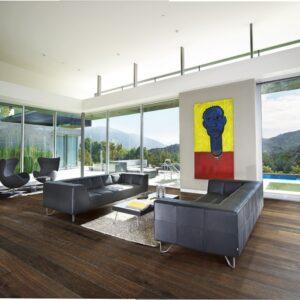 Oak Gate | Kahrs Engineered Wood | Best at Flooring